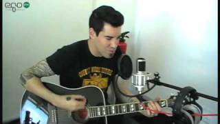 Theory Of A Deadman - Santa Monica (live & unplugged) egoFM