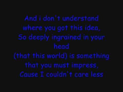 Rise Against: Black Masks And Gasoline (Lyrics)