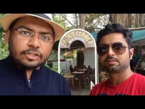Pondicherry Food options - Explored
