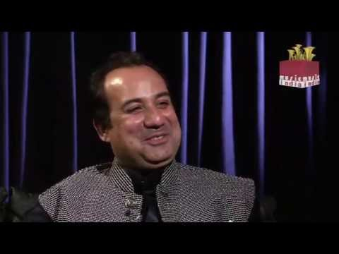 EXCLUSIVE INTERVIEW: RAHAT FATEH ALI KHAN TALKS ABOUT HIS ACTING DEBUT.