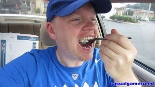 Reed Reviews - Dairy Queen Biscuits And Gravy