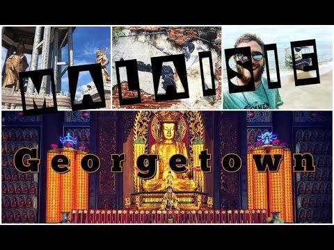 MALAISIE - GeorgeTown