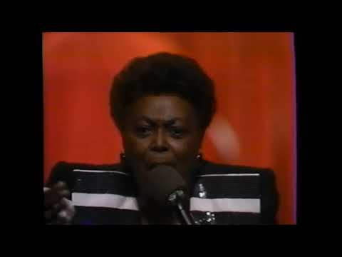Dorothy Norwood - Feel Like