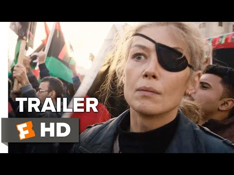 A Private War Trailer #1 (2018) | Movieclips Trailers