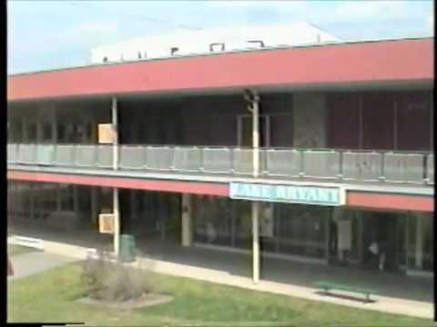 Ye Olde Shopper's World, Framingham, MA