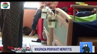 Video ini berisi ringkasan mengenai terapi penyakit hepatitis B kronik. Untuk mempermudah pembahasan.