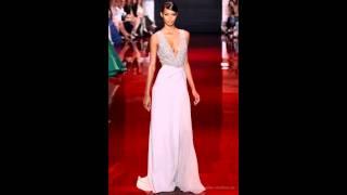 Неделя высокой моды в Париже | Elie Saab Haute Couture осень-зима 2013-2014(Это видео создано с помощью видеоредактора YouTube (http://www.youtube.com/editor), 2013-07-25T14:05:35.000Z)