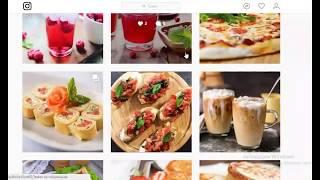 Знакомство с Dispensa Recipes - Рецепты Диспенса.