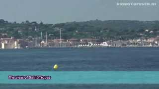 Particulier: Location vacances maison /villa  Sainte-Maxime Côte d'azur  - Immofrance International