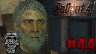 Fallout 4 44 - Поиски пропавшего патруля ULTRA 1080p 60FPS