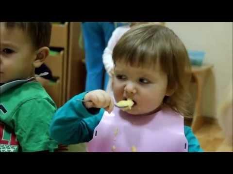 """Частный детский сад """"В гостях у Солнышка"""" Ясельки (завтрак)"""