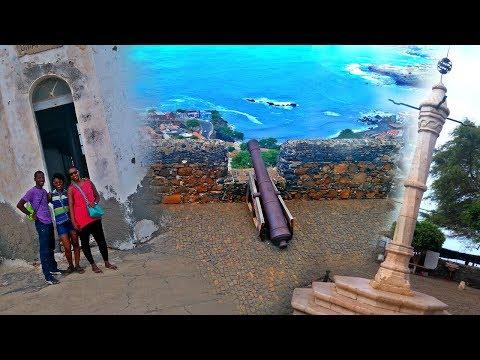 More Cape Verde Sites