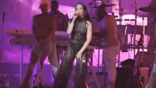 Rihanna - Rude Boy / Work (Live at Barclays Center) 3/30/16