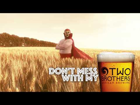 Two Brothers Brewing home page video