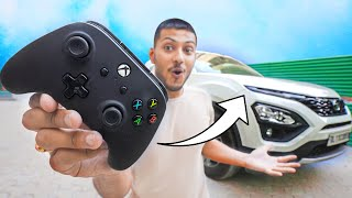 Download I Made my Car Remote Controlled !