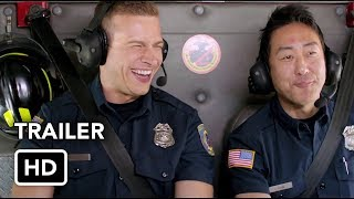 "9-1-1 Season 2 ""Nowhere To Hide"" Trailer (HD) Jennifer Love Hewitt joins cast"