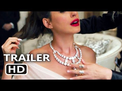 OCEAN'S 8 Official Full online (2018) Rihanna, Anne Hathaway Action Movie HD