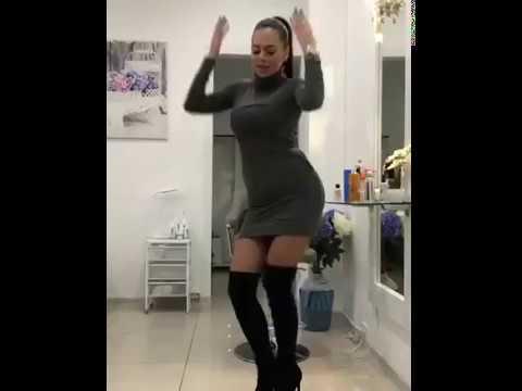 Այս աղջիկը այնքան կրքոտ է պարում  որ այս տեսանյութը մեկ անգամ տեսնելը չի հերիքի