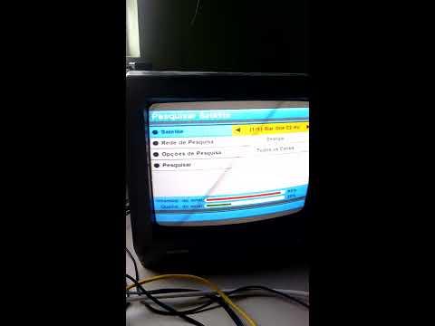 premium box p999 wifi duo atualização e configuração