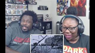 The Walking Dead 9x16 REACTION!! {THE STORM}