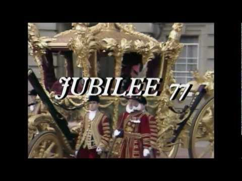 The Queen's Silver Jubilee, 1977