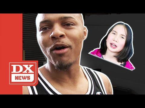 Bow Wow Defends Lil Tay On Her Real Life Bow Wow Challenge Antics