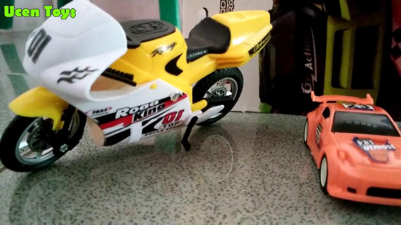 Mobil Mobilan Untuk Anak Anak Mobil Sport Balap Mainan Anak