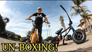 MINI BMX!!!(Purchase your very own! http://www.rockerbmx.com Follow them on INSTA! - @rockerminibmx WHAT TYPES OF VIDEOS SHOULD I MAKE? Business inquiries- ..., 2016-01-14T14:30:00.000Z)