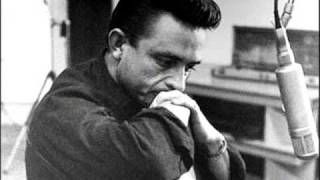 johnny cash - personal jesus