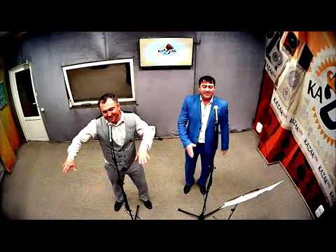 Программа «Хорошо!» 22.04.2021 г. Руслан Кайтмесов и Рамазан Кайтмесов