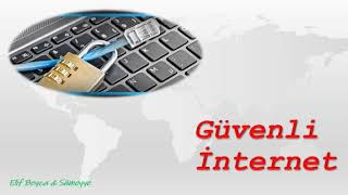 Guvenli Internet Kamu Spotu  Ogrenci ÇaliŞmasi