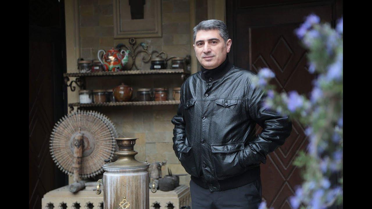 Teyyub Aslanov - Huseyin Melikov - Firuz Əliyev ( Tar ) - Mirnazim Əsədullayev ( Kamanca )