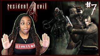 HOW MANY ARE THERE?!?!   Resident Evil 4 Part 7!!!
