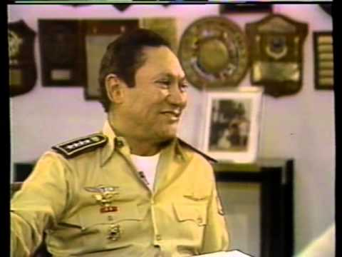 60 Minutes - Manuel Noriega (1988)