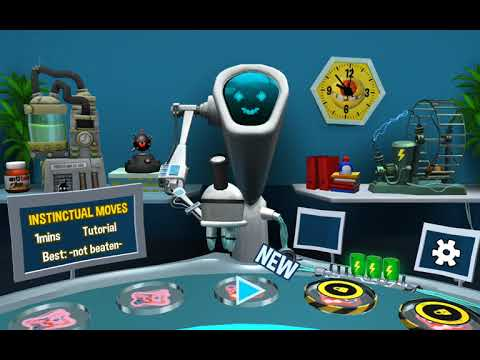 Antidote - Android Gameplay PlayRawNow