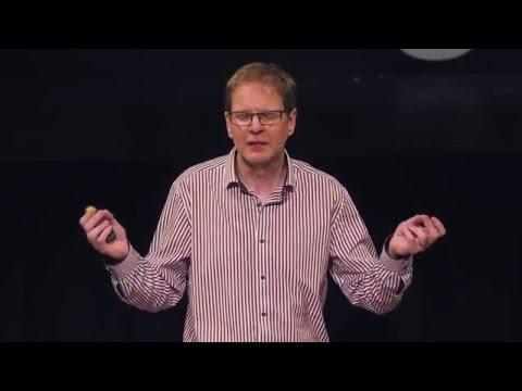 Extreme Creativity | Phil Davis | TEDxLeamingtonSpa