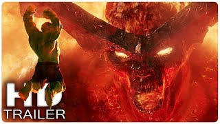 Video THOR RAGNAROK Trailer 2 (Extended) Marvel 2017 download MP3, 3GP, MP4, WEBM, AVI, FLV Desember 2017