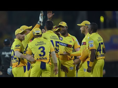 Four Teams Remain | Live From IPL 2018, Cricket World TV