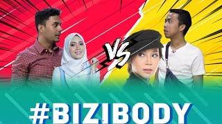 """Fikry Ibrahim disuruh pilih Farah Nabilah atau Siti Nordiana, """"Saya nak kahwin dua-dua!"""""""
