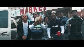 Big Macky - Shits been dug (Official Music Video) | [Prod. Chaos] | Dir. x @1drince