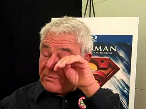 "Richard Donner:  ""Superman"""