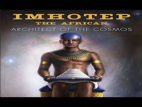 Imhotep The Master Architect
