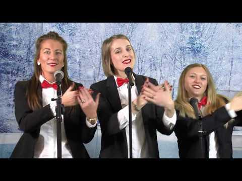 AMCS Christmas film