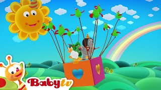BabyTV on FREECABLE TV