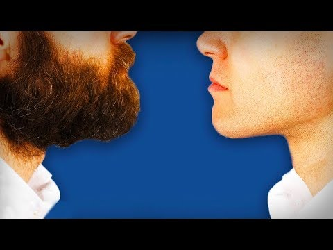 Ecco Perchè Non Tutti Gli Uomini Possono Avere La Barba