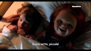 LA MALEDIZIONE DI CHUCKY (CURSED OF CHUCKY TRAILER SUB-ITA 2013)