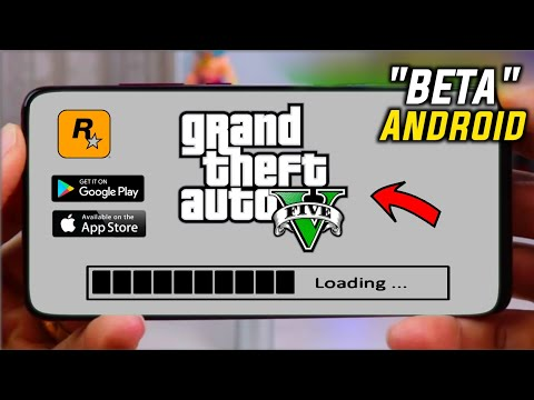 GTA 5 Mobile BETA APK - Download For Android | Letest Version GTA V APK | Realistic Gameplay !!