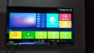 Micromax Canvas 3 pro smart TV 2018 basic review, best smart TV under inr 20000
