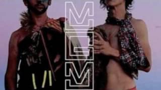 My 1st Kids (Jay-Z vs. MGMT)