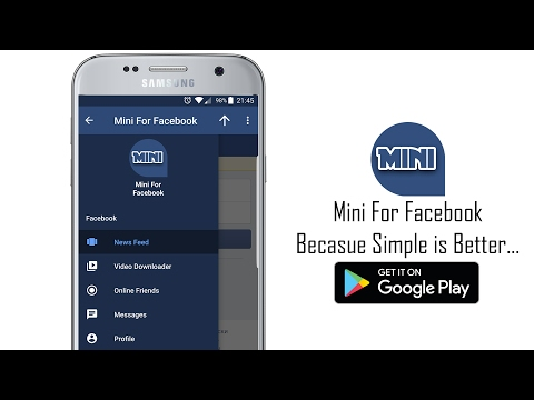 Mini For Facebook Official Trailer 2 (Full HD)